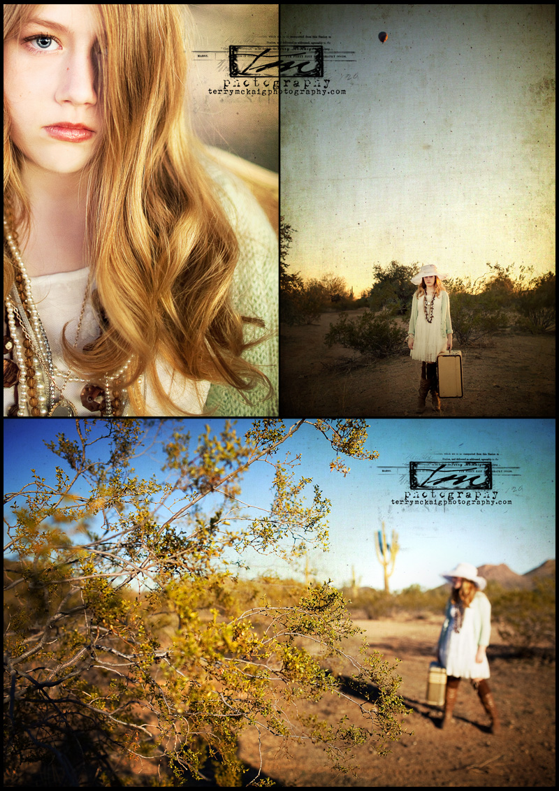 vintage desert phoenix wedding photographer