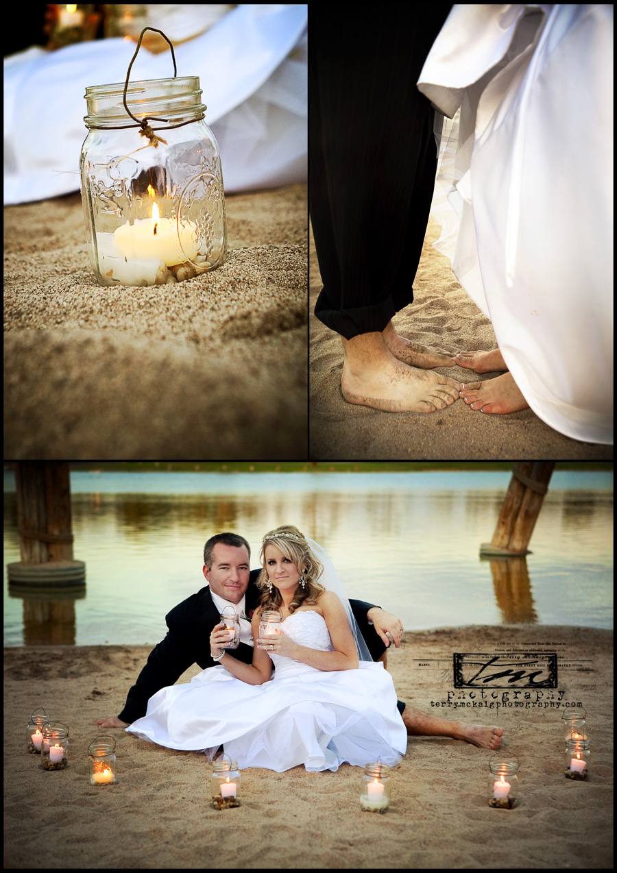 scottsdale wedding photographer beach photographer