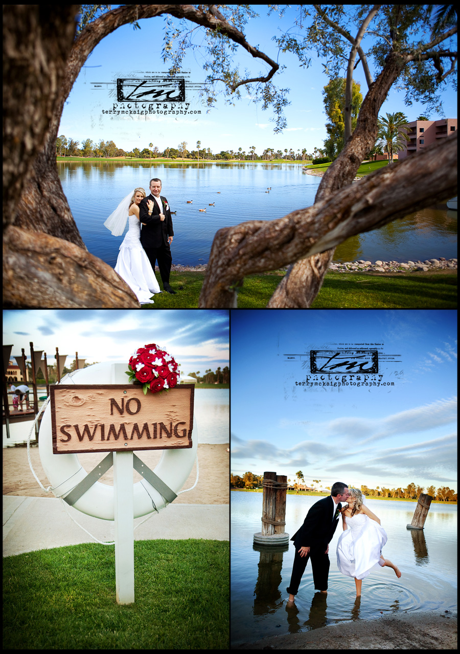 scottsdale wedding photographer beach photography