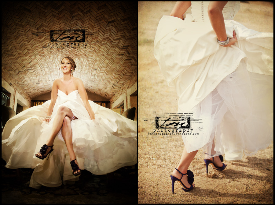 bridal shoot desert wedding phoenix wedding photographer