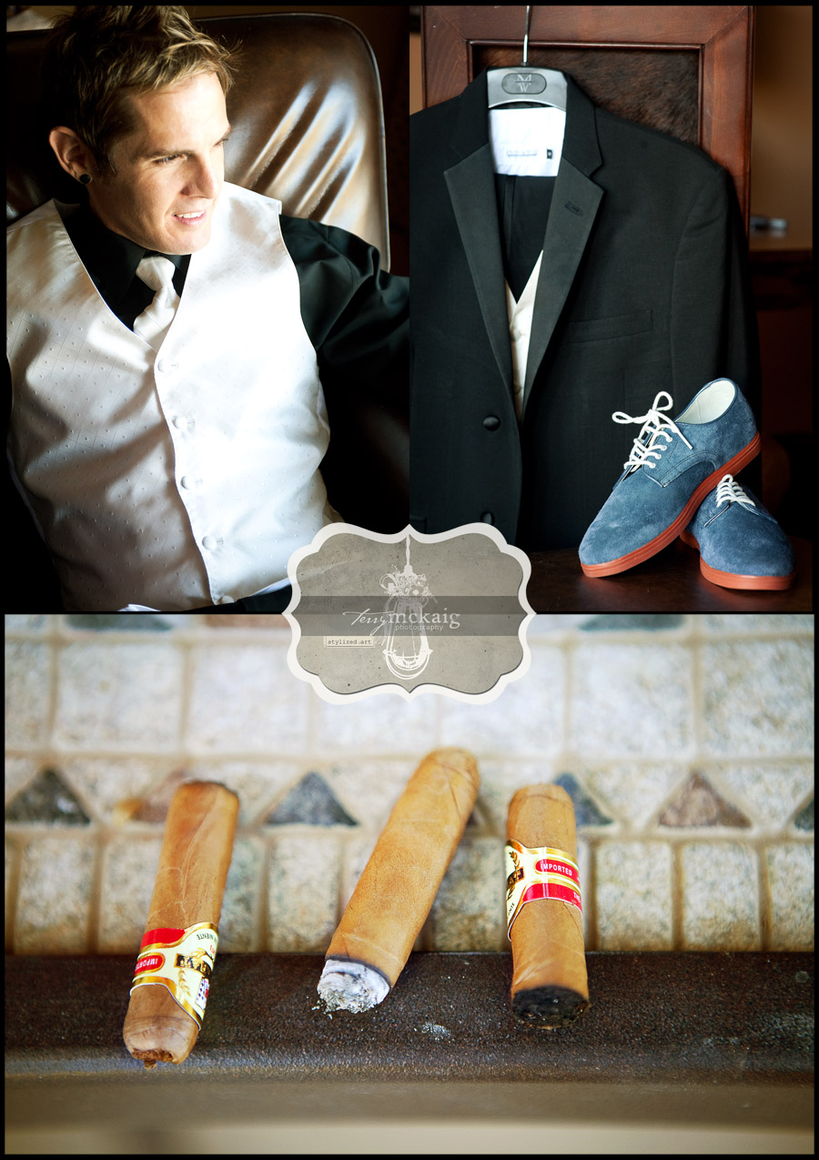 groom-collage desert wedding