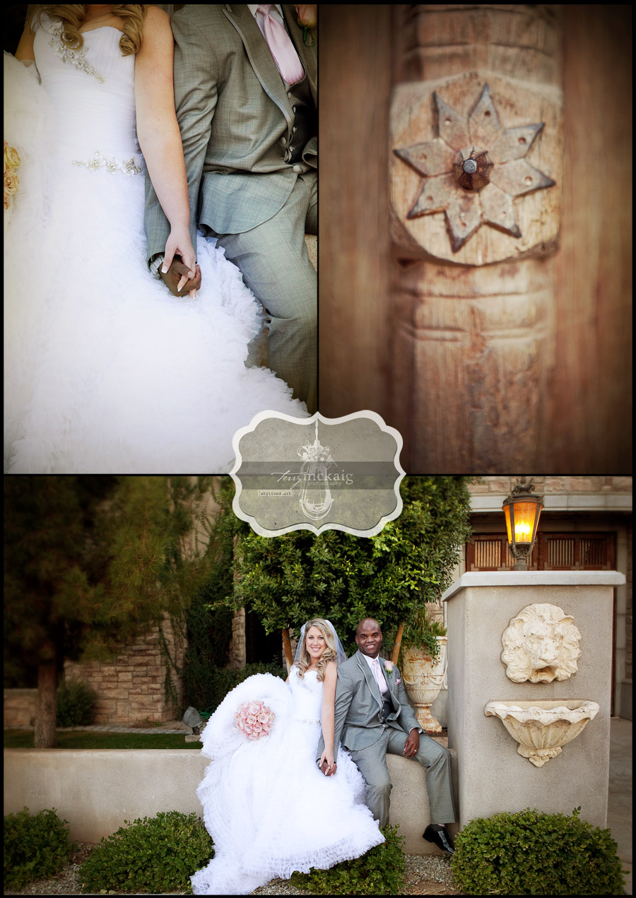 desert elegant wedding phoenix wedding photographer