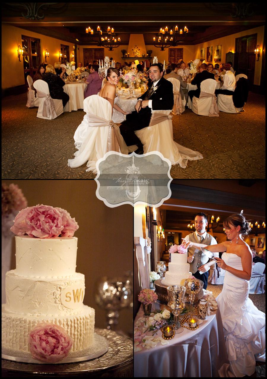 modern vintage desert wedding phoenix wedding photographer