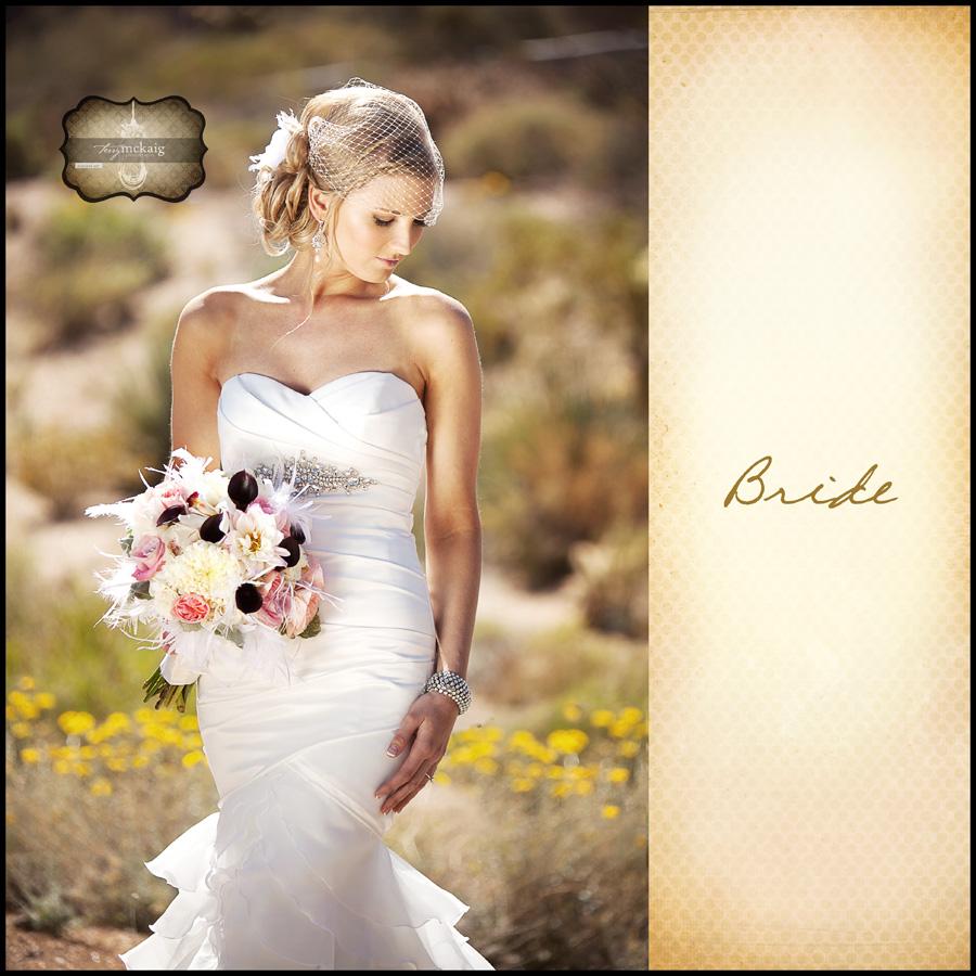 modern vintage desert wedding sassi scottsdale