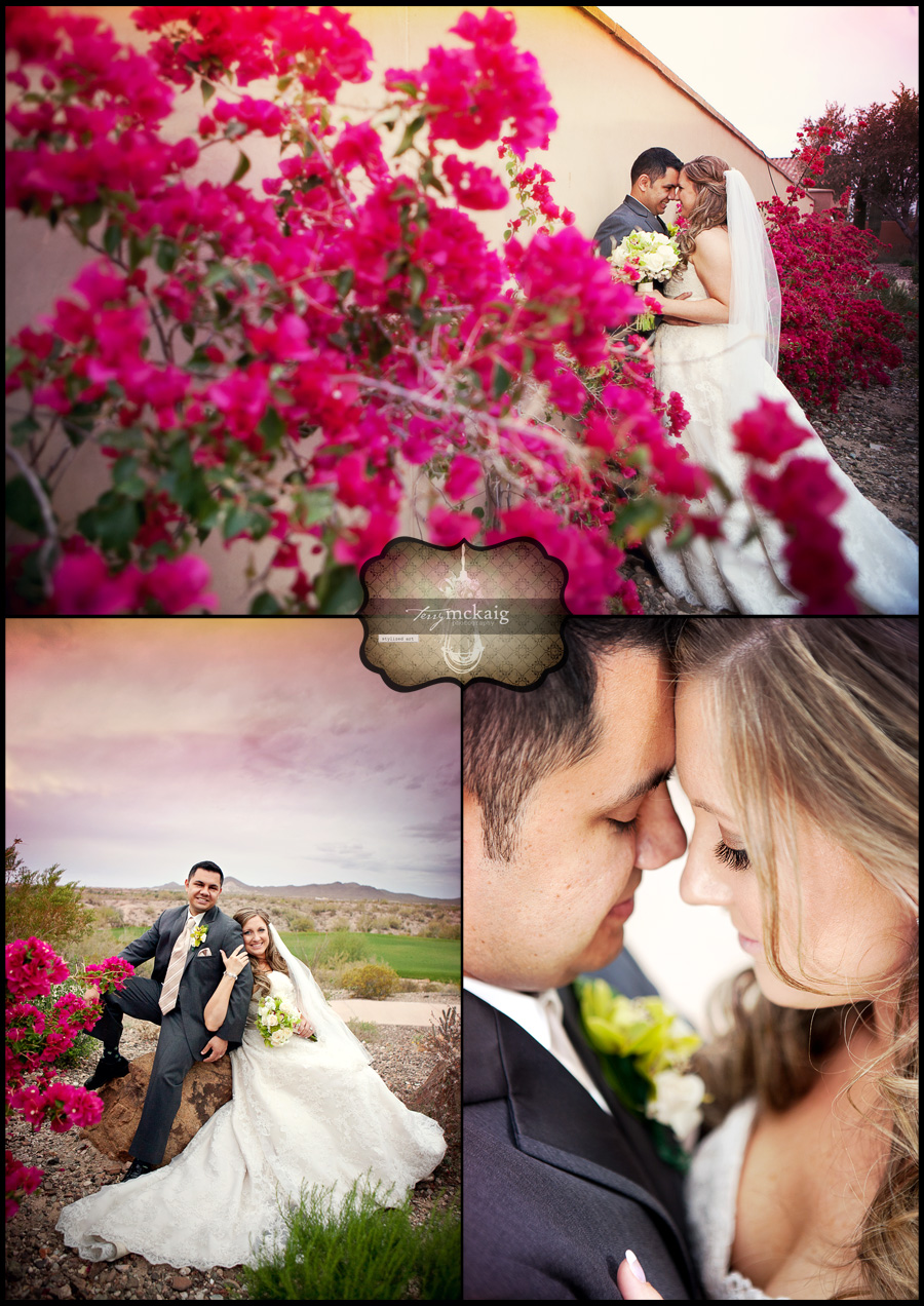 desert wedding blackstone country club phoenix wedding photographer