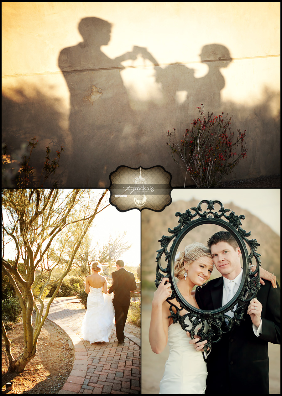 Modern Vintage desert wedding scottsdale arizona wedding photographer Sassi