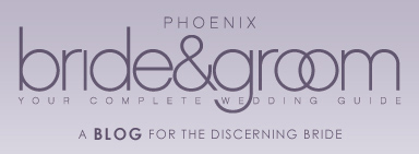 Phoenix Bride and Groom Magazine Terry McKaig Photography