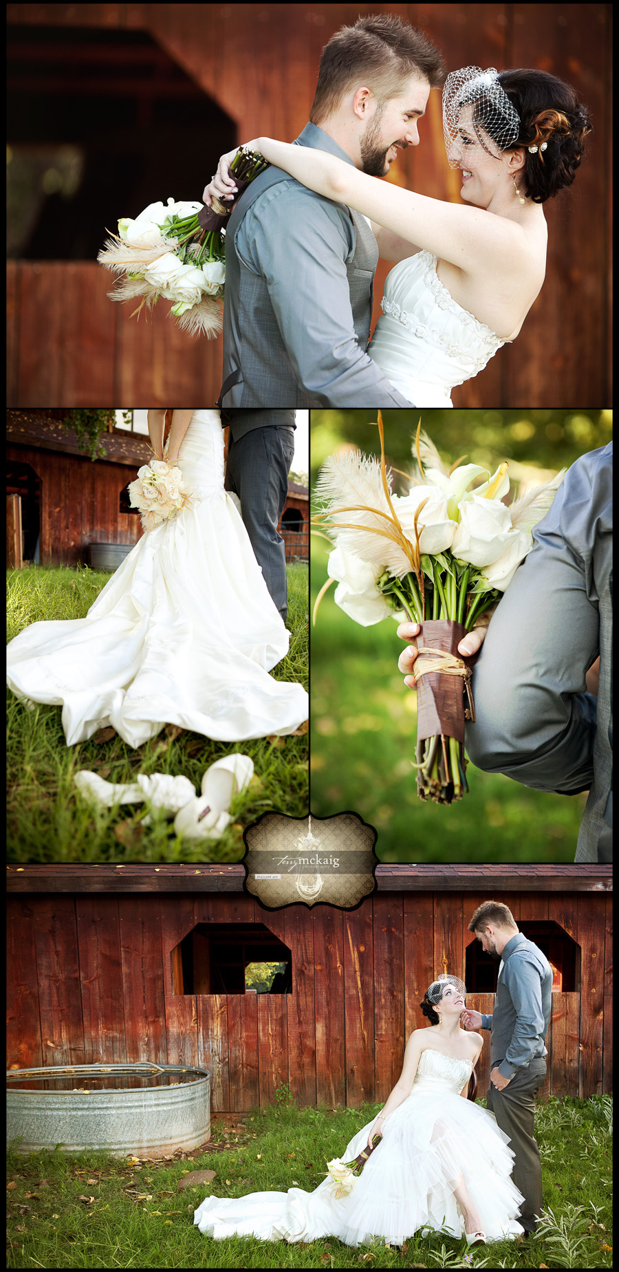 vintage wedding country wedding phoenix wedding photographer