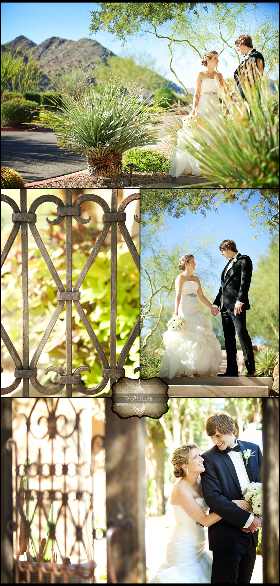 phoenix wedding photographer copper wynd fountain hills