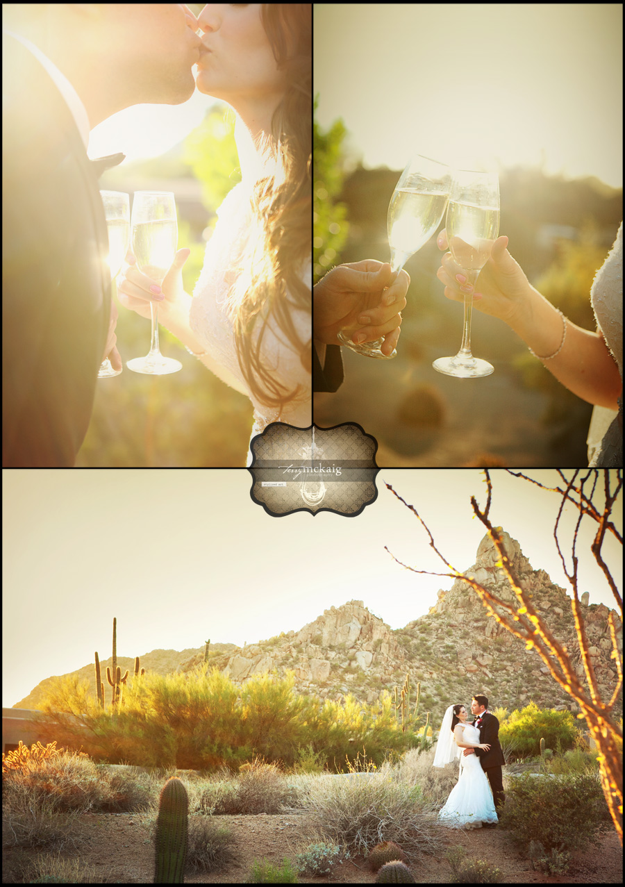 Sassi Scottsdale Phoenix wedding photographer desert wedding