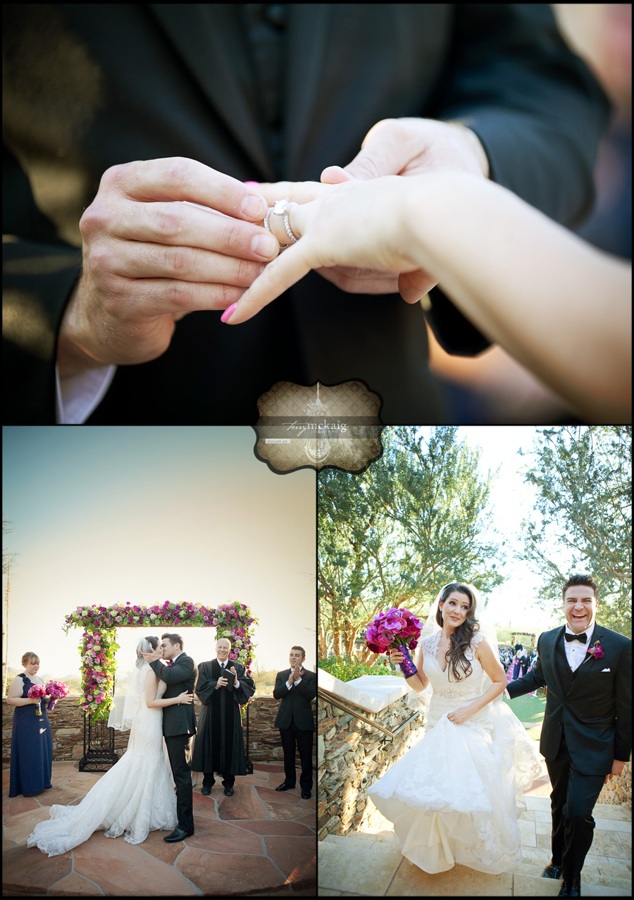 Sassi Scottsdale desert wedding phoenix wedding photography