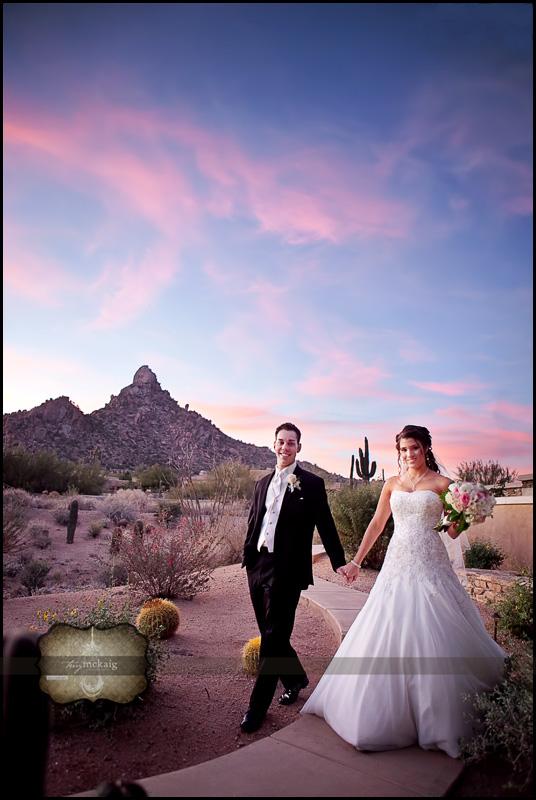 Sassi Scottsdale desert wedding phoenix wedding photographer