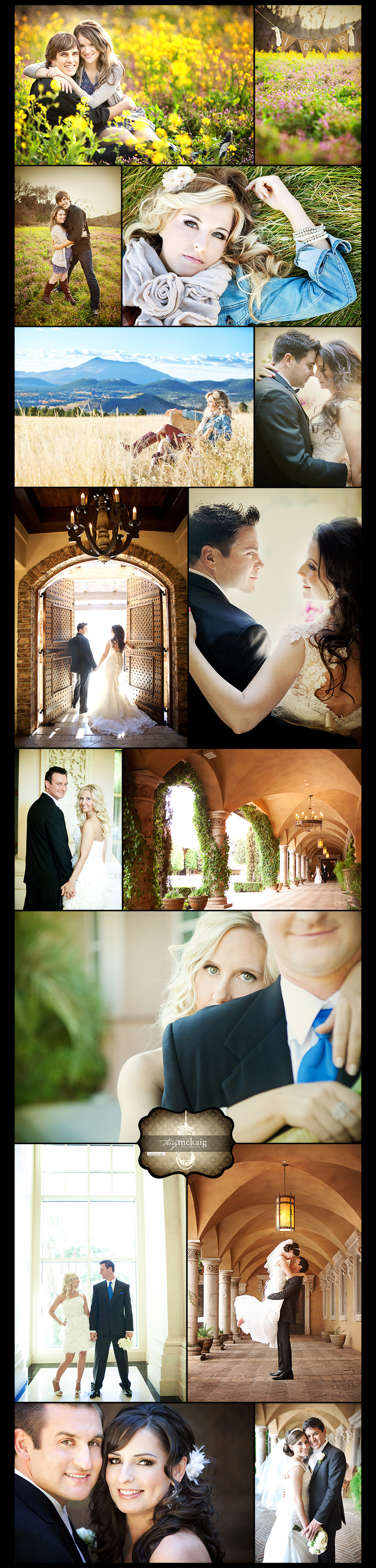 wedding couples phoenix wedding photographer happy new year