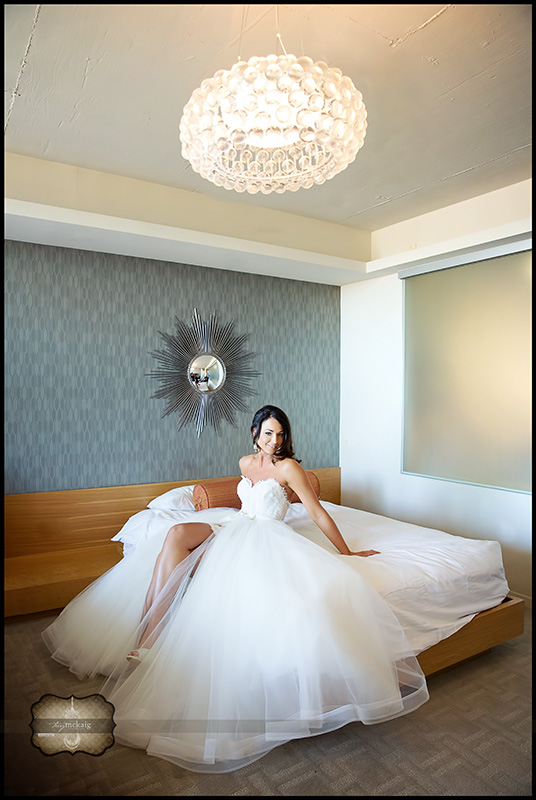 Valley Ho Scottsdale wedding photographer