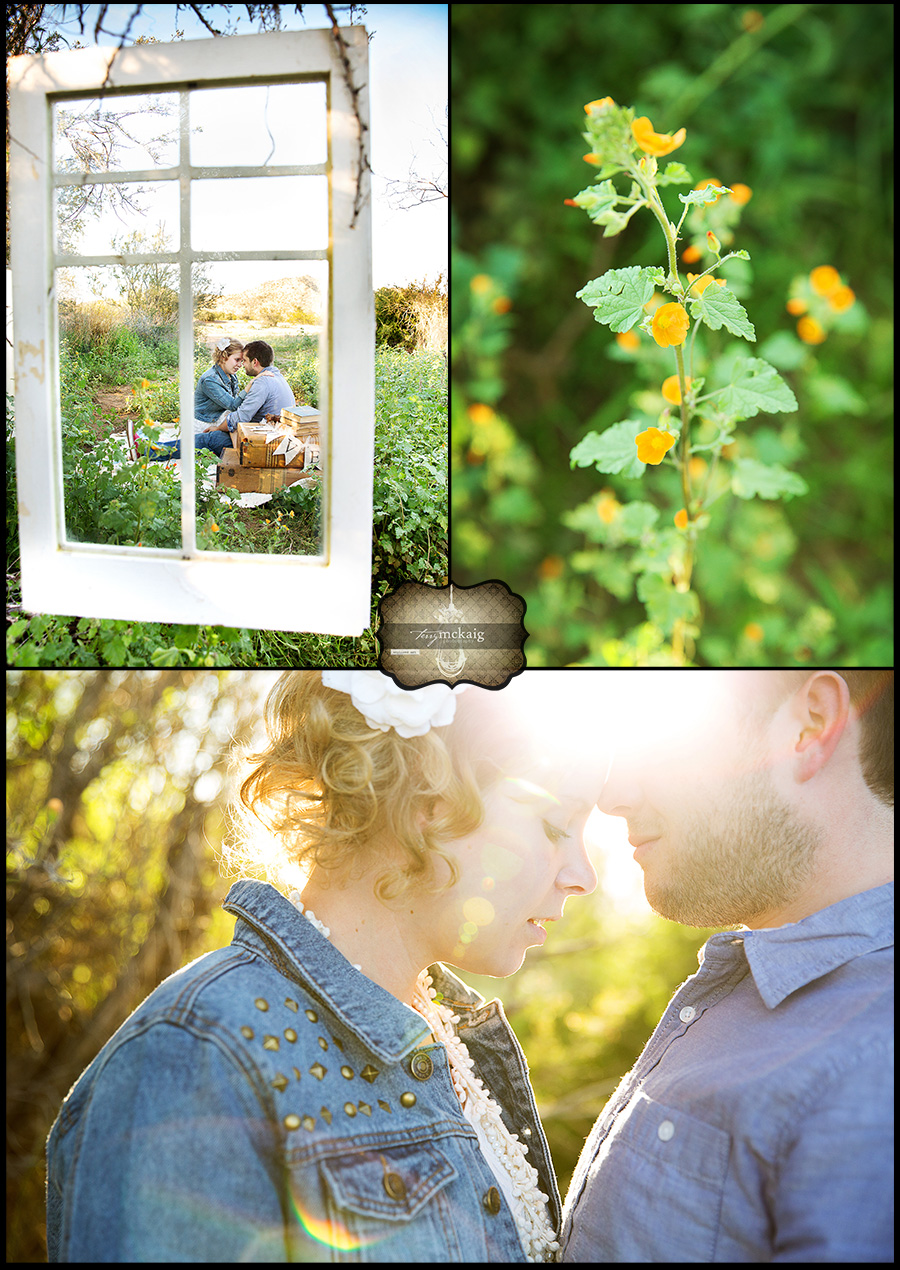 works of art photography vintage engagement