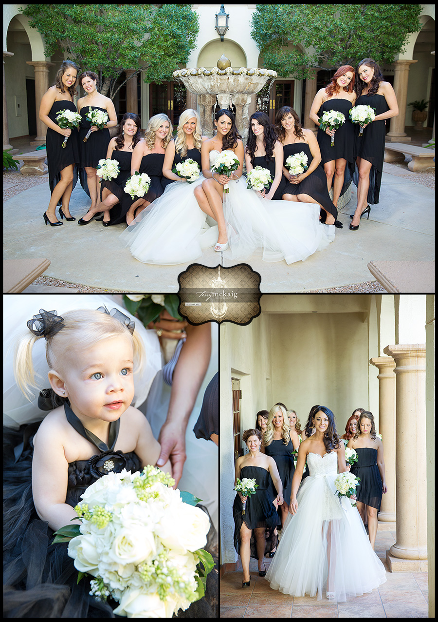 Scottsdale wedding photographer Valley Ho