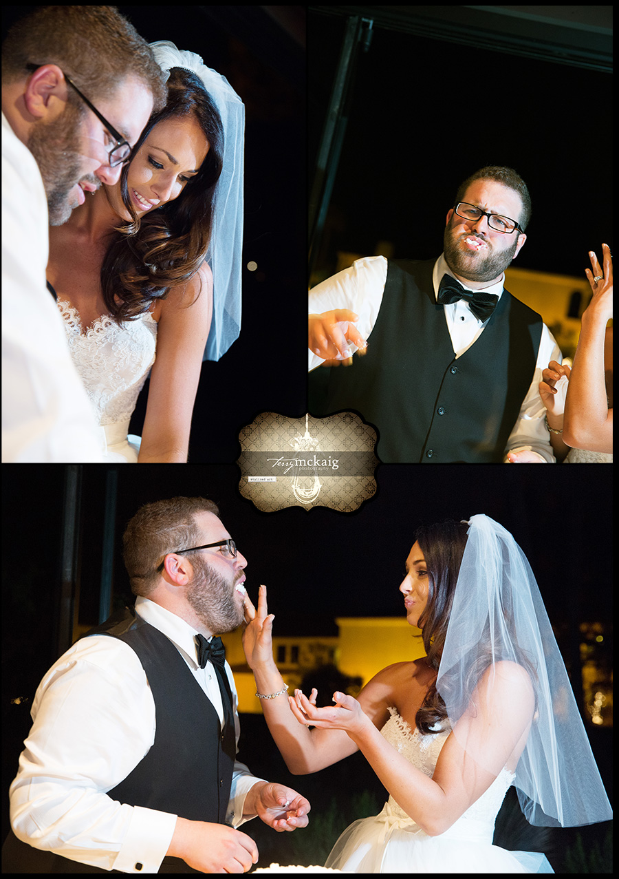 Scottsdale wedding photographer McCormick Ranch