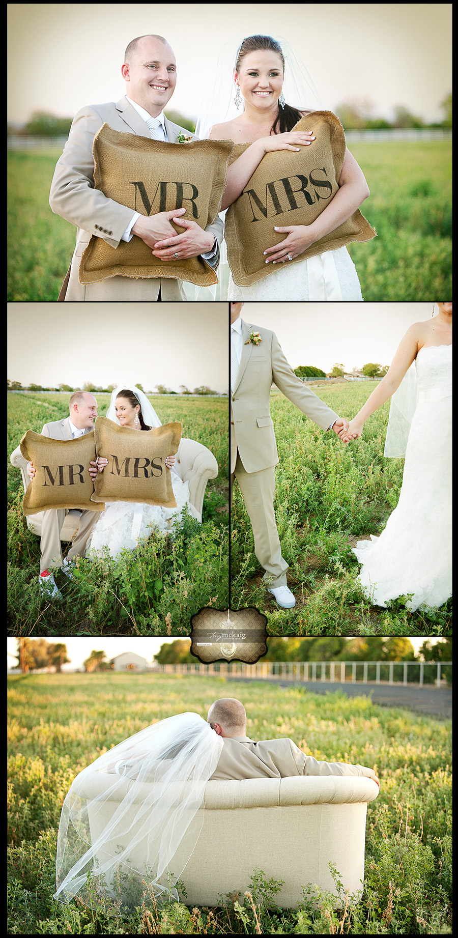 vintage wedding phoenix wedding photographer
