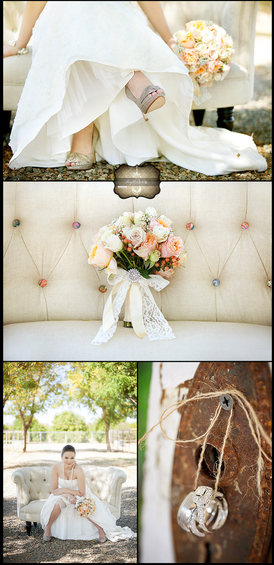 vintage wedding phoenix arizona wedding photographer