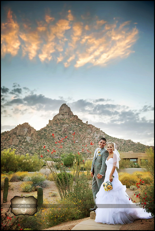 Sassi wedding Scottsdale wedding photographer