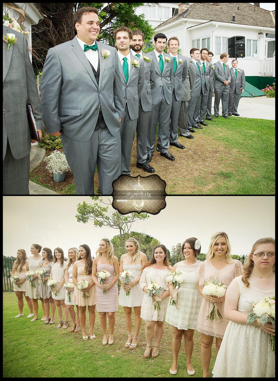 Terry McKaig Photography Southern California wedding photographer