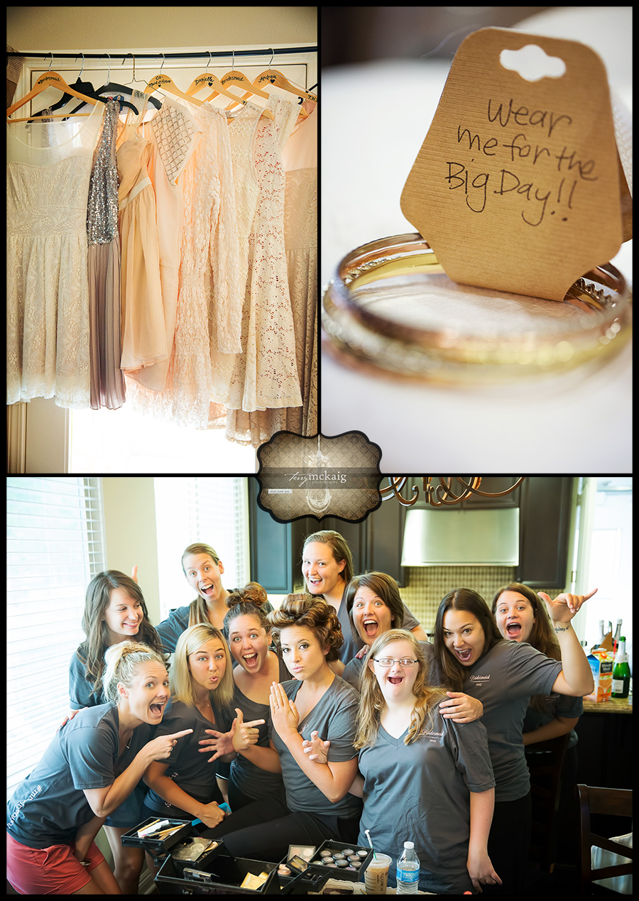 Terry McKaig Photography barn wedding california