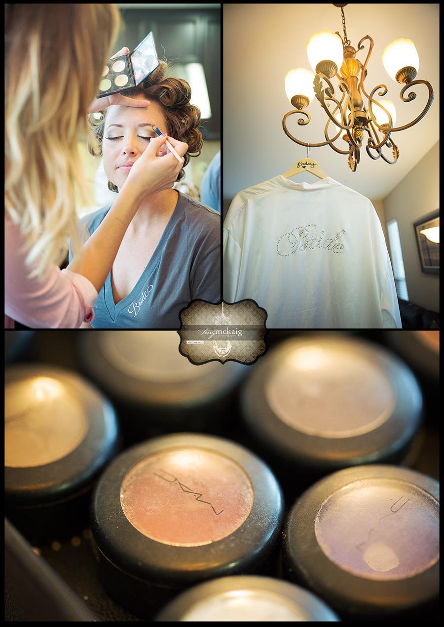 Terry McKaig Photography barn wedding california