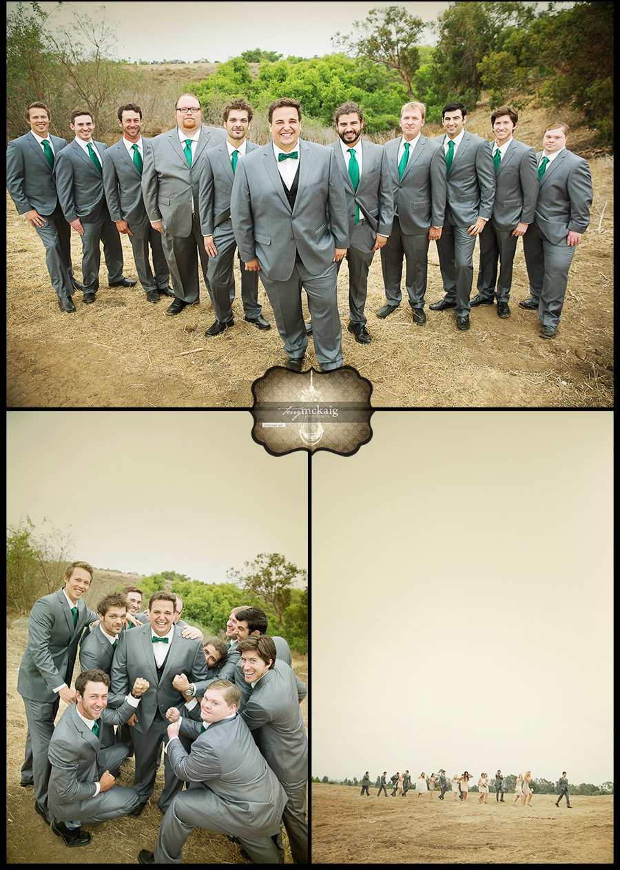Terry McKaig Photography southern california wedding photographer