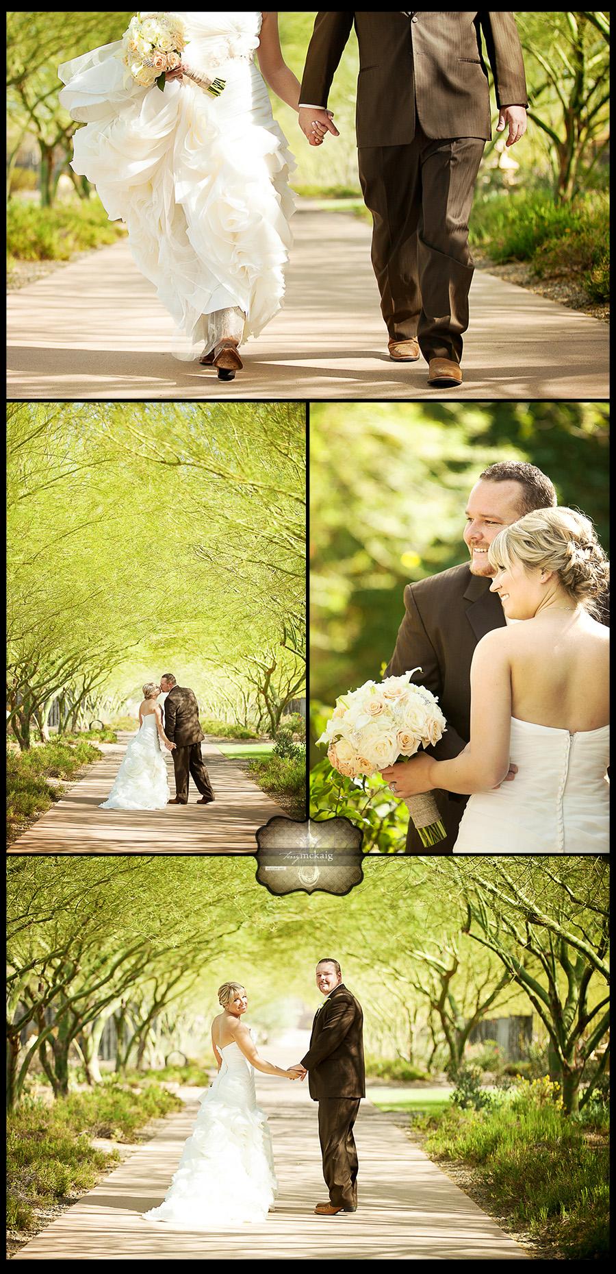 Blackstone Country Club Terry McKaig Photography cowboy boots wedding