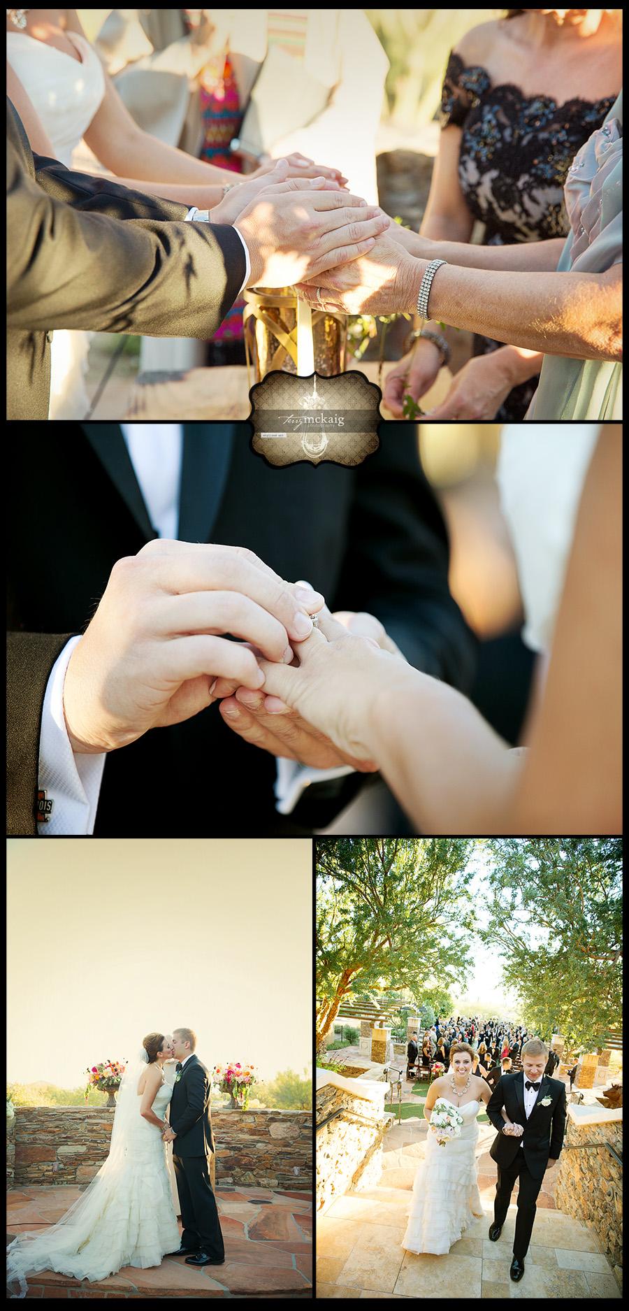 Kurt and amanda wedding