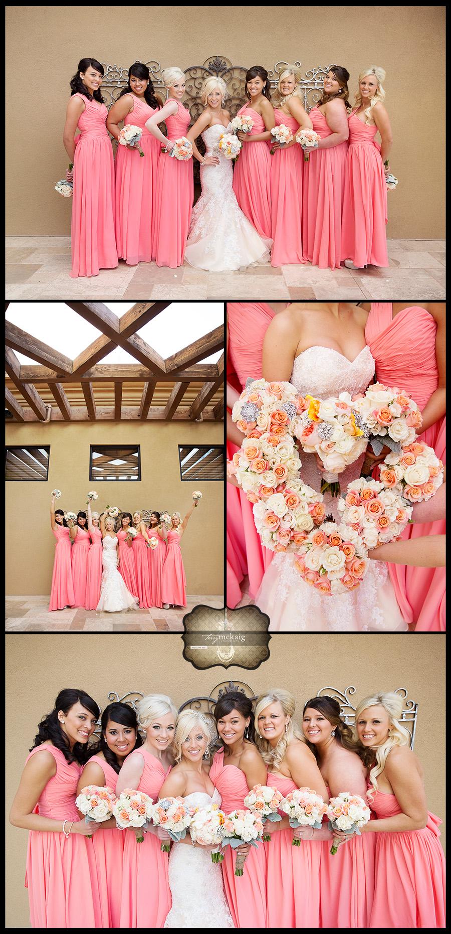 Seville Country Club wedding Terry McKaig Photography elegant desert wedding