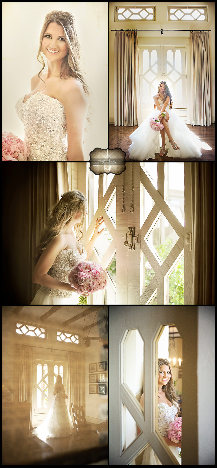 Wigwam resort bridal session Terry McKaig Photography