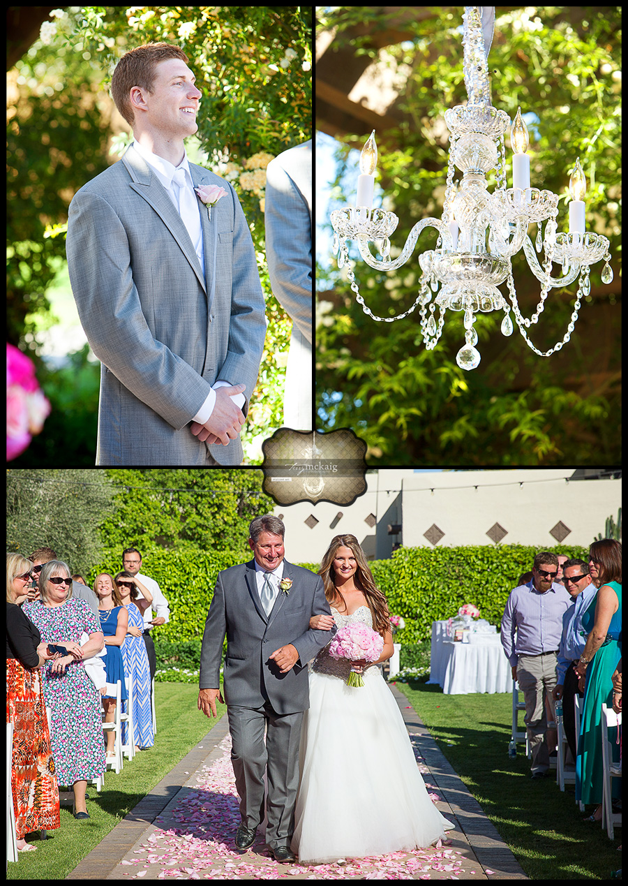 Wigwam Resort wedding Terry McKaig Photography