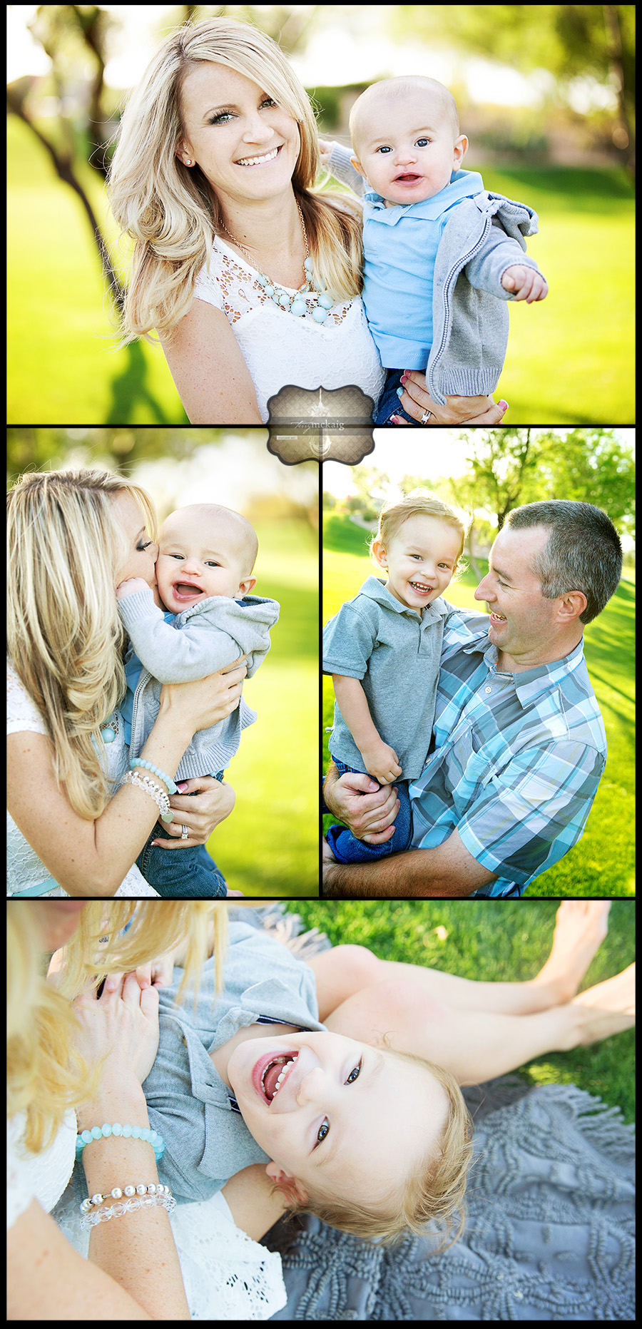 Arizona family photos Terry McKaig Photography family photos