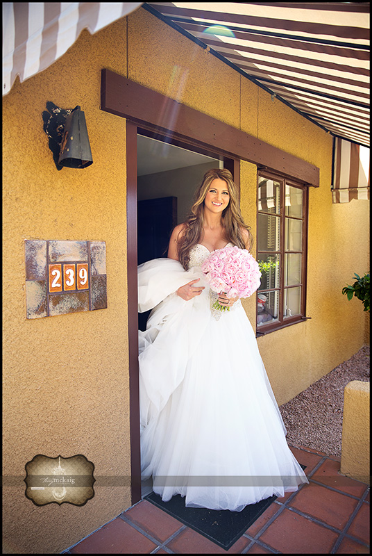 Wigwam Resort romantic desert wedding Terry McKaig Photography