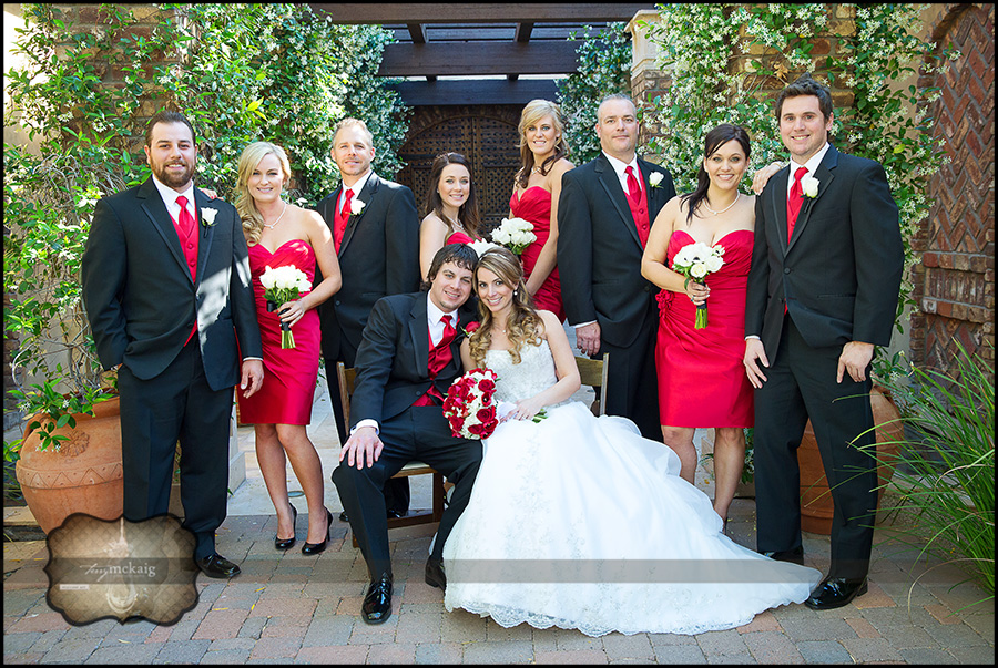 Sassi Wedding Scottsdale Terry McKaig Photography