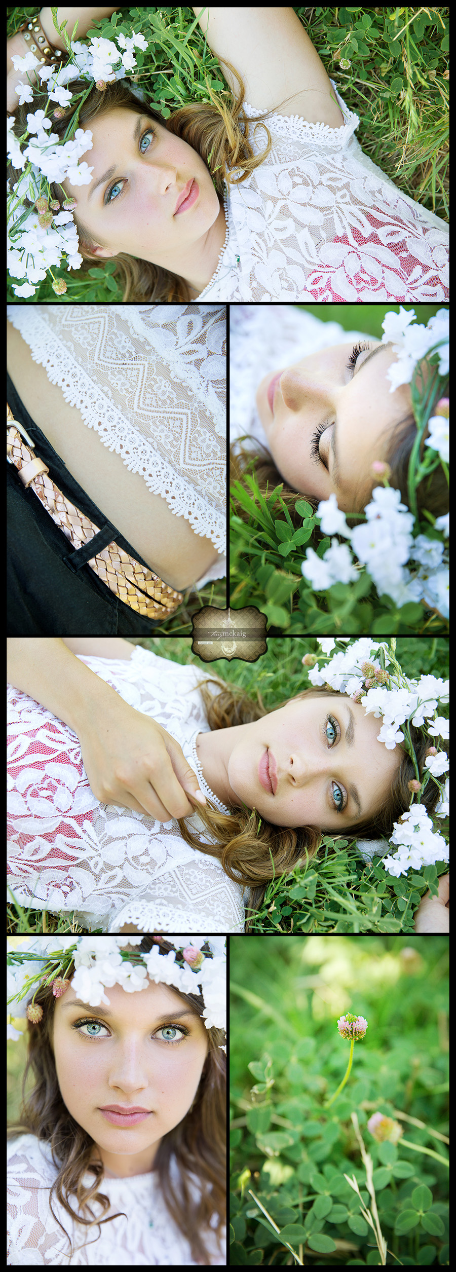 Country senior photos beautiful senior photos Terry McKaig Photography