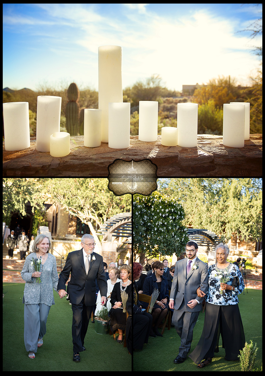 Romantic desert wedding Sassi Wedding Terry McKaig Photography wedding