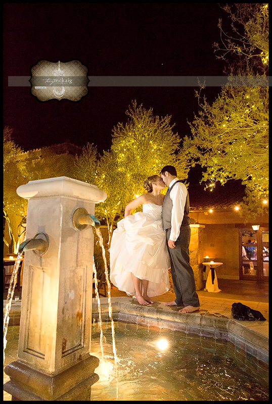 Sassi Scottsdale wedding Terry McKaig Photography weddings