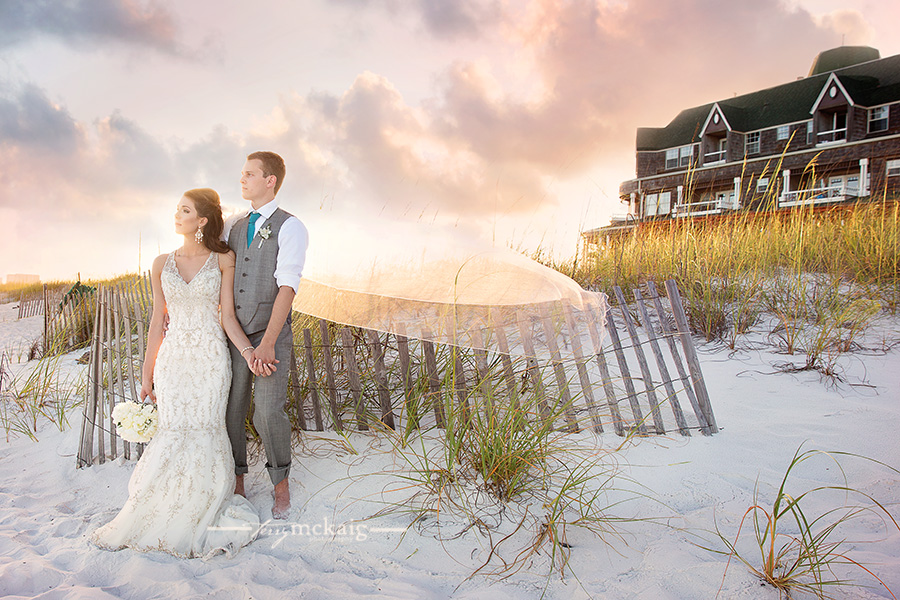 Florida Beach wedding Terry McKaig Photography destination photograpy