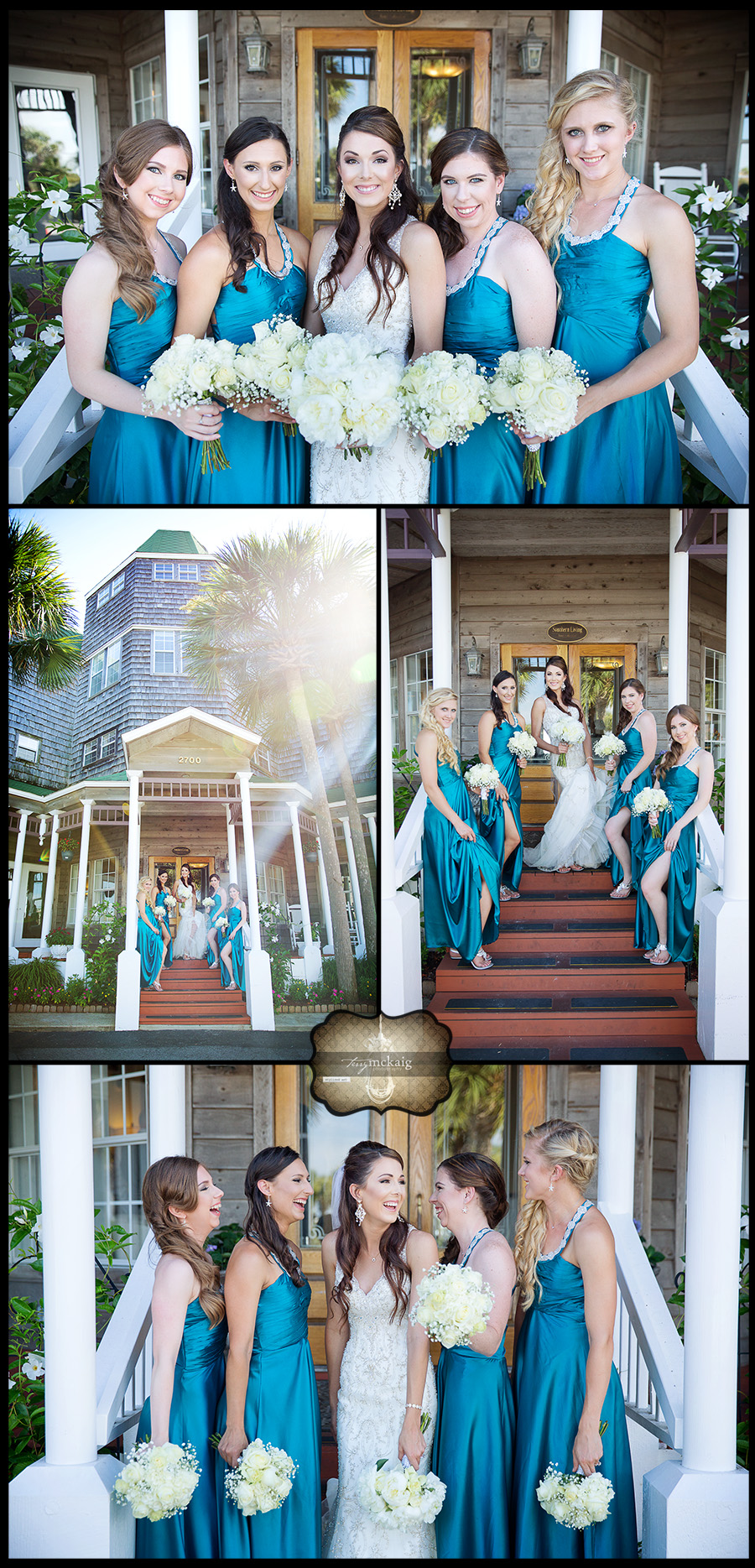Destin Florida Beach Wedding Terry McKaig Photography destination wedding photographer