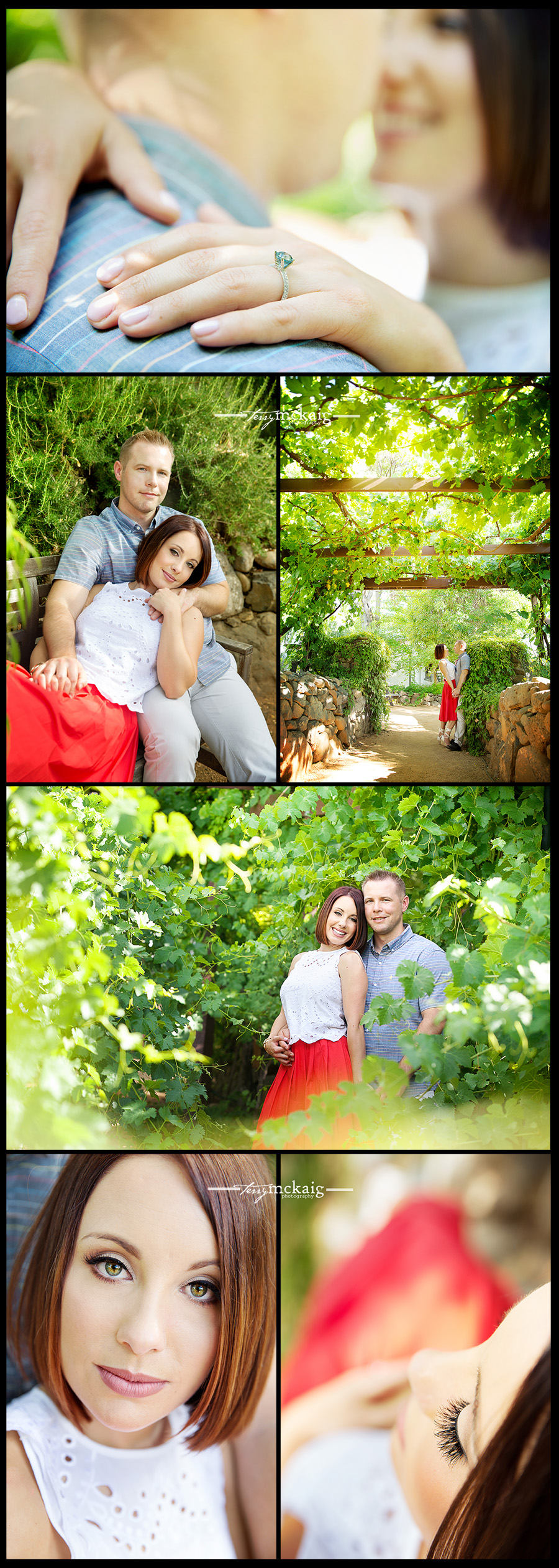 Sedona engagement session Terry McKaig Photography engagements